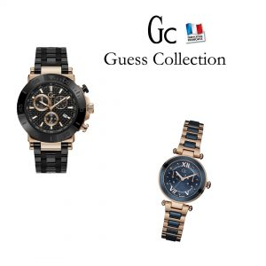 Montres Guess