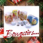 BOUGEOIR PHOTOPHORE LION DE BELFORT