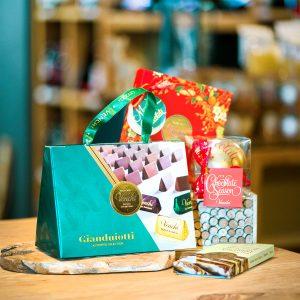 Coffret chocolats – Sans gluten – Au choix