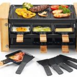 KITCHENCHEF – RACLETTE