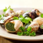 Escargots pur beurre