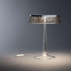 Phillippe Stark : Lampe « bonjour » de Flos