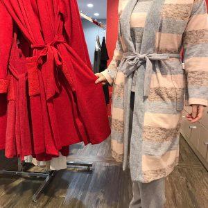 Pyjama & Pancho Christian Cane