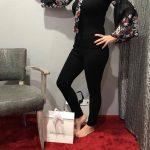 Legging Janira & Top Vittoria