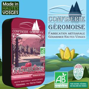 Acheter sur La confiserie Géromoise