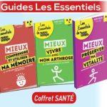 Guide Les Essentiels : Pack SANTE