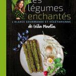Les légumes enchantées de Leila Martin