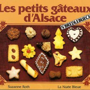 Les Petits gâteaux Noël
