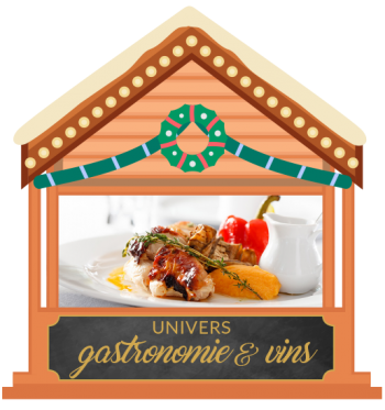 Chalet Gastronomie & vins